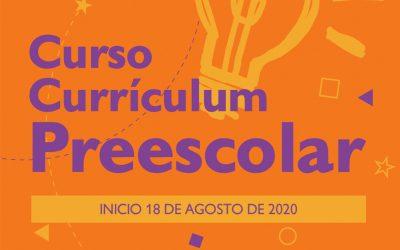 Inicio Curso Currículum HighScope para Preescolar CCP 2020
